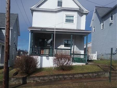 70 Nutt Ave, Uniontown