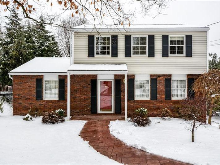 335 Mohican Avenue, McCandless