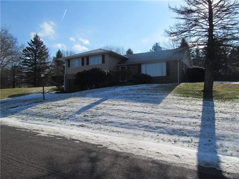 729 Hillside Ave, Ligonier Twp