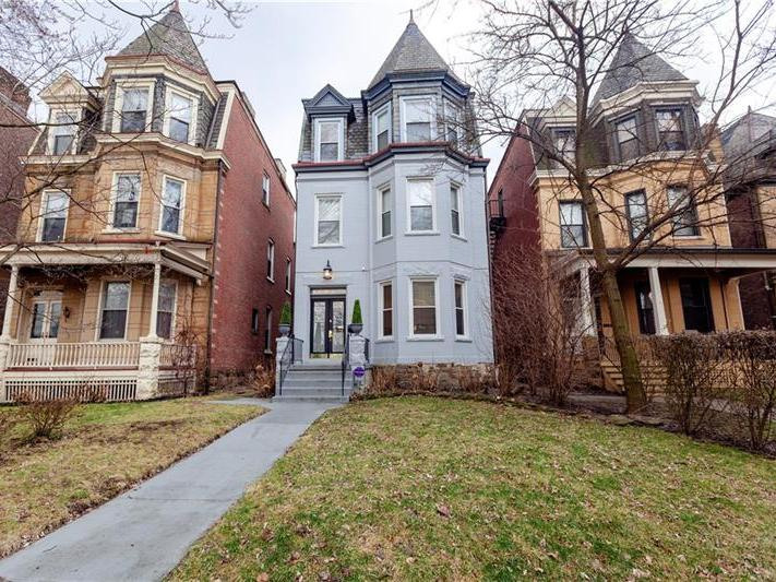 5510 Ellsworth Avenue, Shadyside