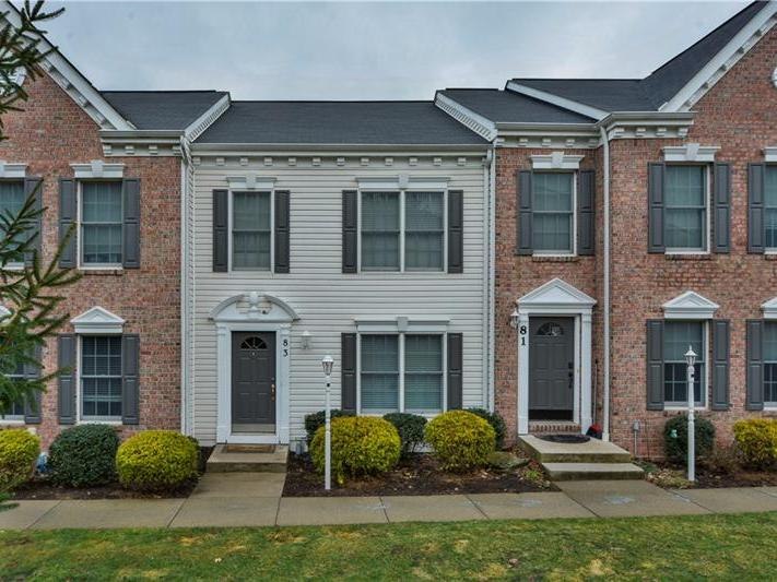83 Castleview Dr, Kennedy Twp
