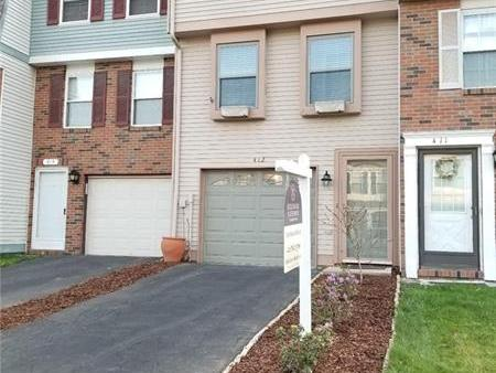 412 Timber Trl, North Fayette