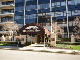 146 N Bellefield, 1203, Oakland