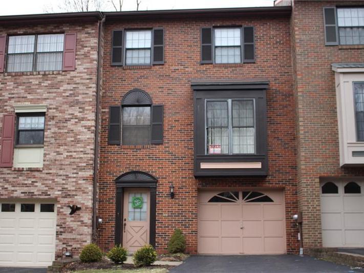 Robinson Township Pa Community Berkshire Hathaway Homeservices