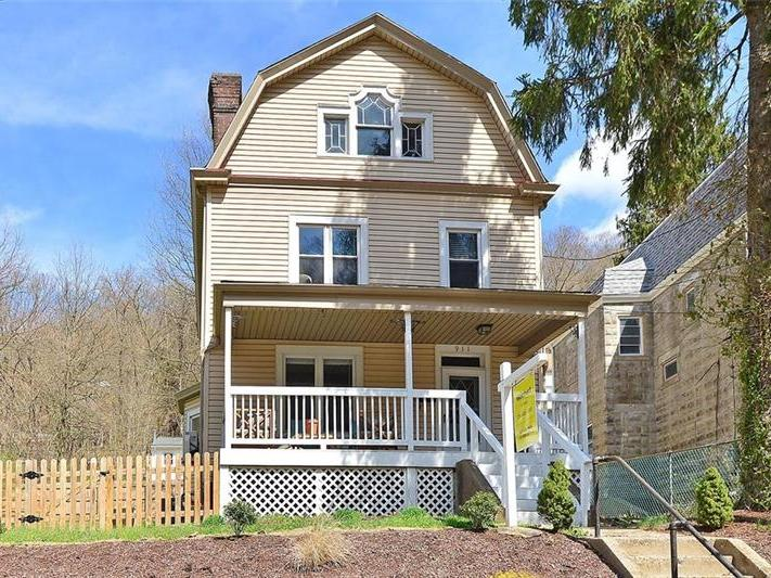 911 Nevin Ave., Sewickley