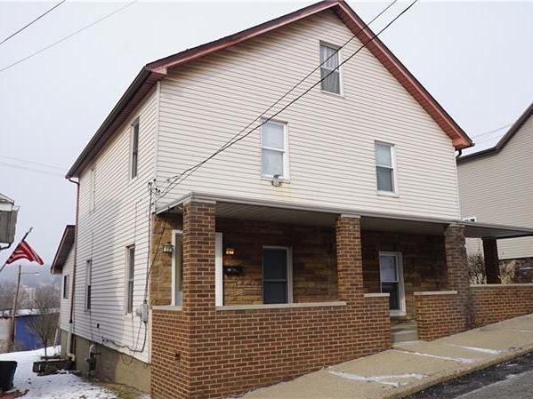 115 Mcclain Ave, City of Butler SE