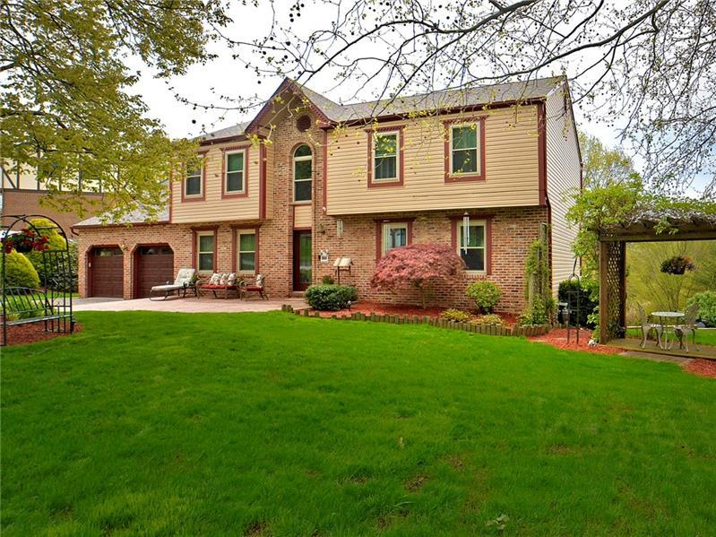 224 Adams Ct, Washington Twp