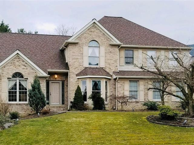 1103 Harrow Hill, Moon-Crescent Twp