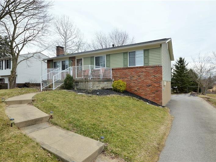 315 Ewings Mill Rd., Moon-Crescent Twp