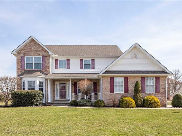 101 Camelot Ct, Cranberry Twp