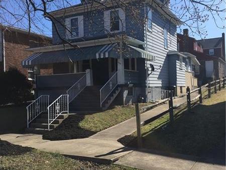 606 Michigan Ave, Jeannette