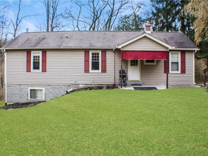 7840 Old Perry Hwy, Ross Twp