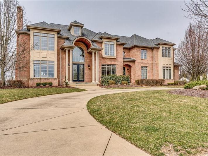 716 Parkview Drive, Pine Twp