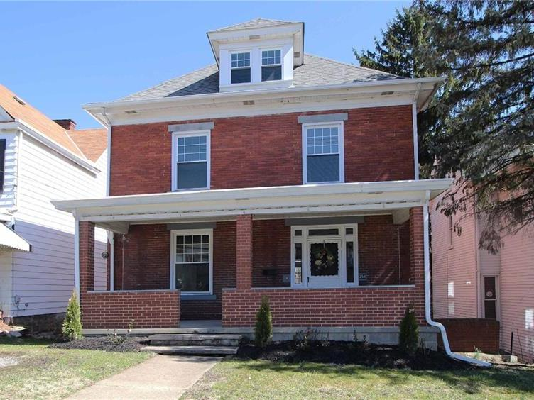 254 N Central, Canonsburg