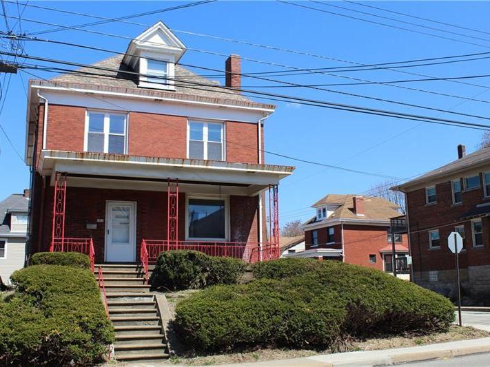 1654 Potomac Avenue, Dormont