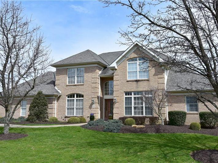 4090 Breckenridge Drive, Collier Twp
