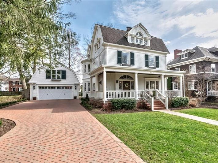622 Grove St, Sewickley