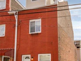 2336 Sidney St, South Side