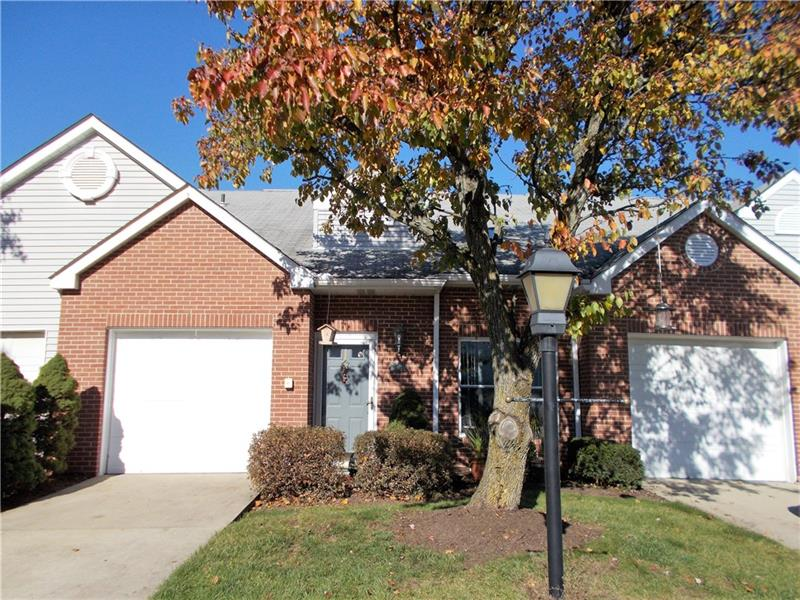 508 Ten Point Ln, Cranberry Twp