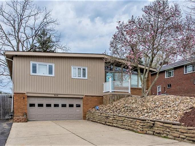 504 Holly Drive, Monroeville