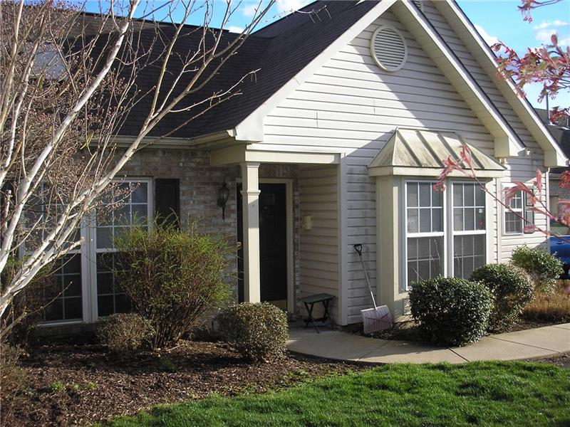 6027 Belle Terre Court, South Fayette