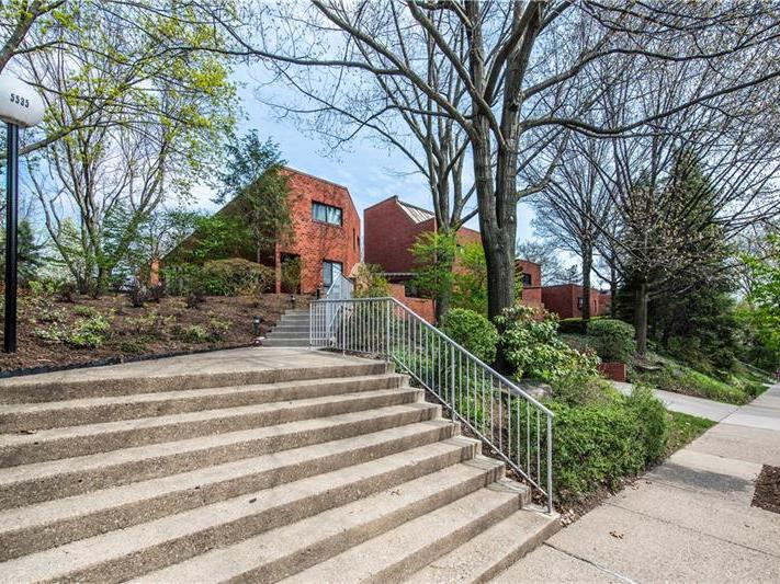 5535 Forbes, F, Squirrel Hill