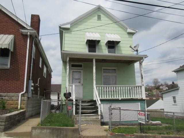 519 Chartiers Avenue, Canonsburg