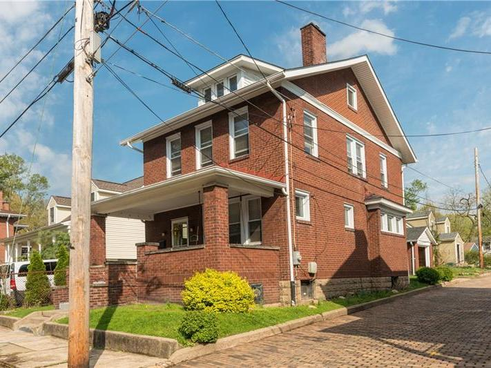 616 Grimes St, Sewickley