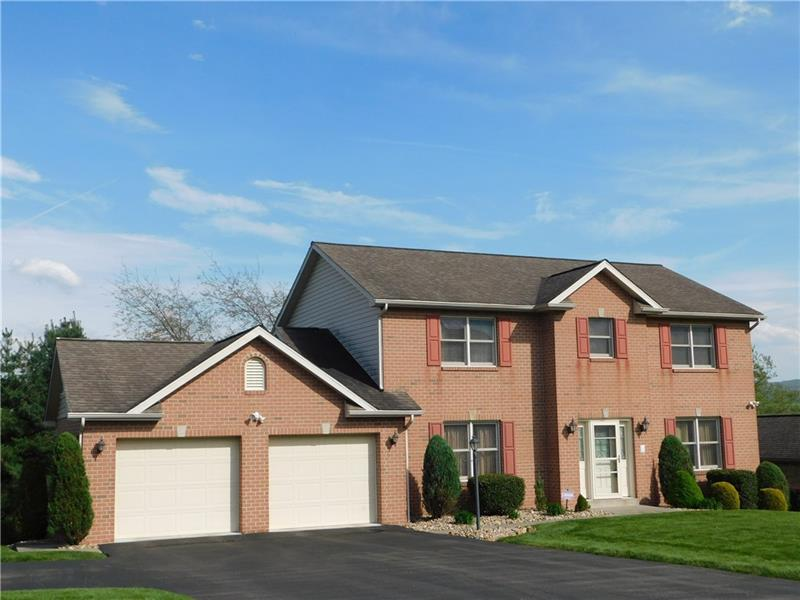 324 E Mulberry Drive, Mt. Pleasant Twp