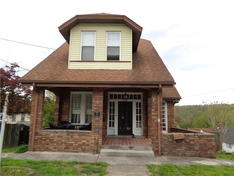 414 High St, Brownsville