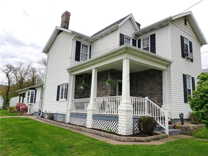 805 W 1st Ave, Derry Twp