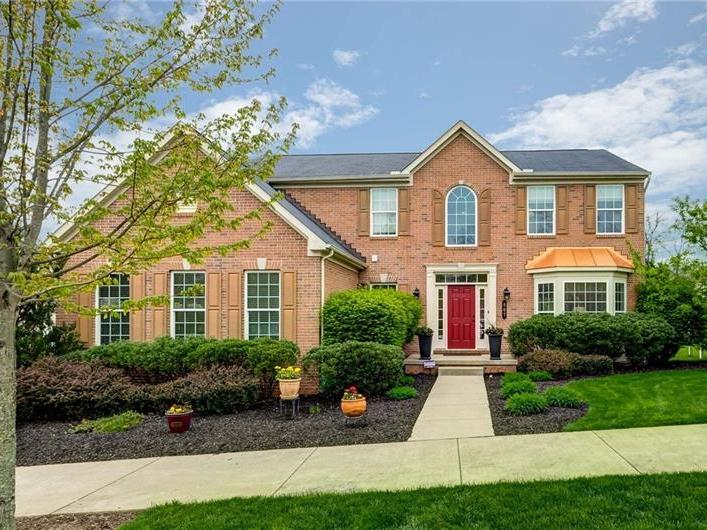 807 Westminster Ln, Cranberry Twp
