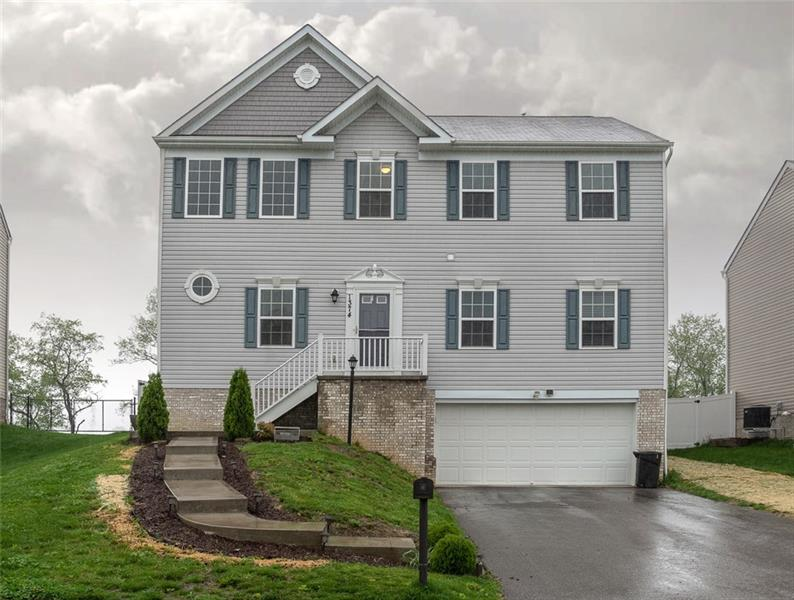 1374 Lucia Dr, Canonsburg