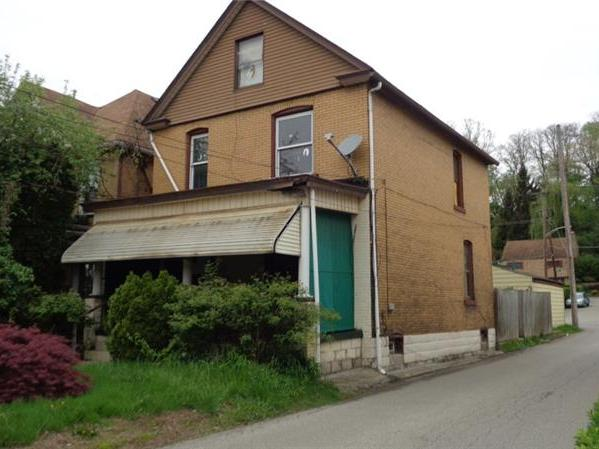 617 E 6th Ave, 1/2, Tarentum