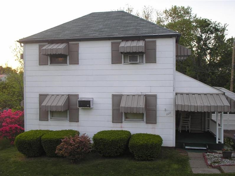 609 Independence Dr, Clairton