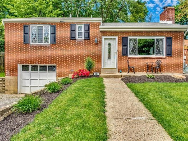 505 Clifton Avenue, Shaler