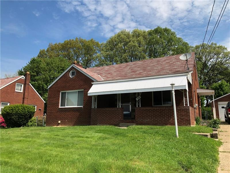 208 Beverly Dr, Lower Burrell
