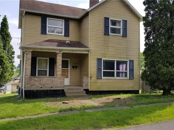 105 Maple Ave, Burgettstown Boro