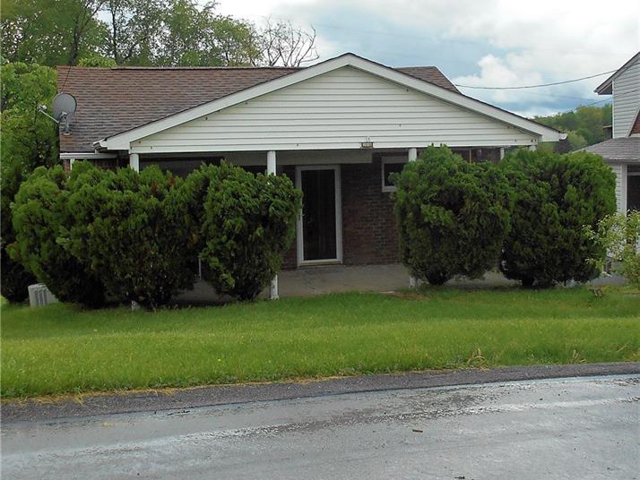 2556 Jefferson Ave, West Mifflin