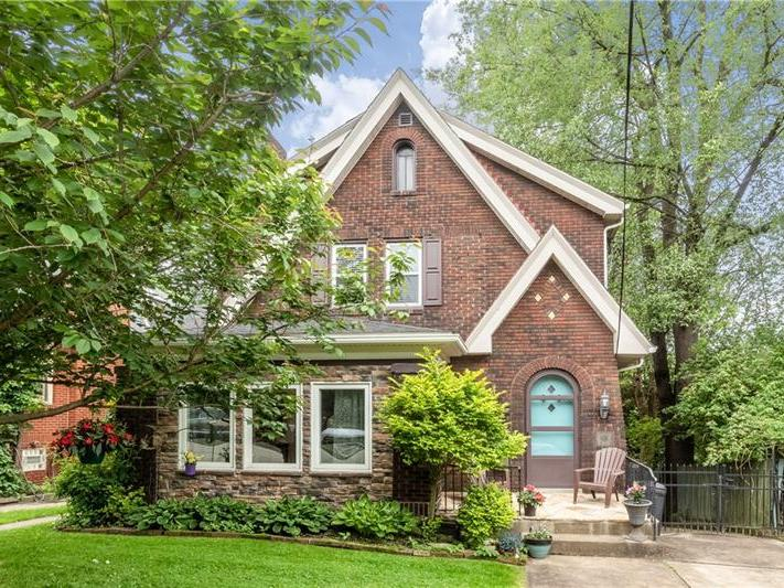 6440 Monitor St, Squirrel Hill