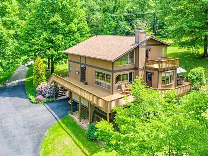 420 Marguerite Rd, Unity Twp