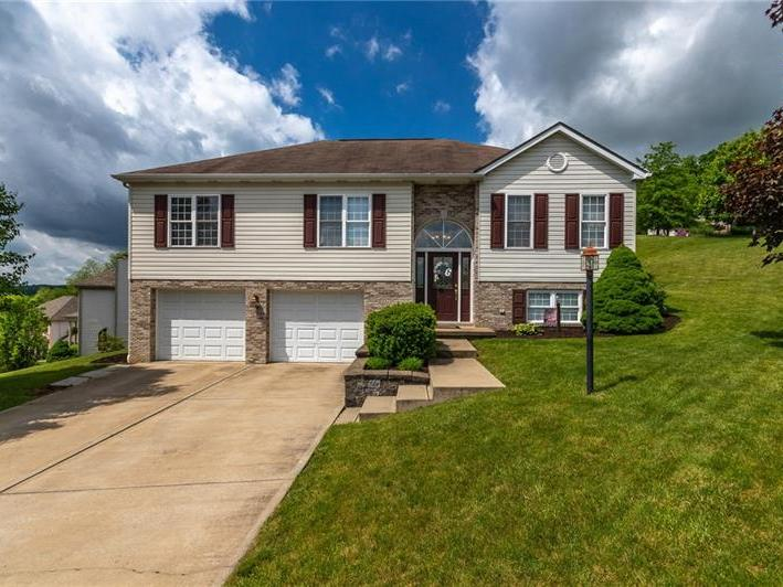 166 Bayberry Ln, Cranberry Twp