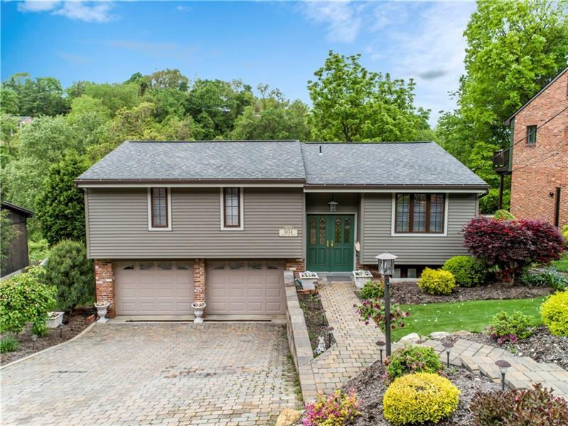 1454 Sturdy Oak Drive, Scott Twp