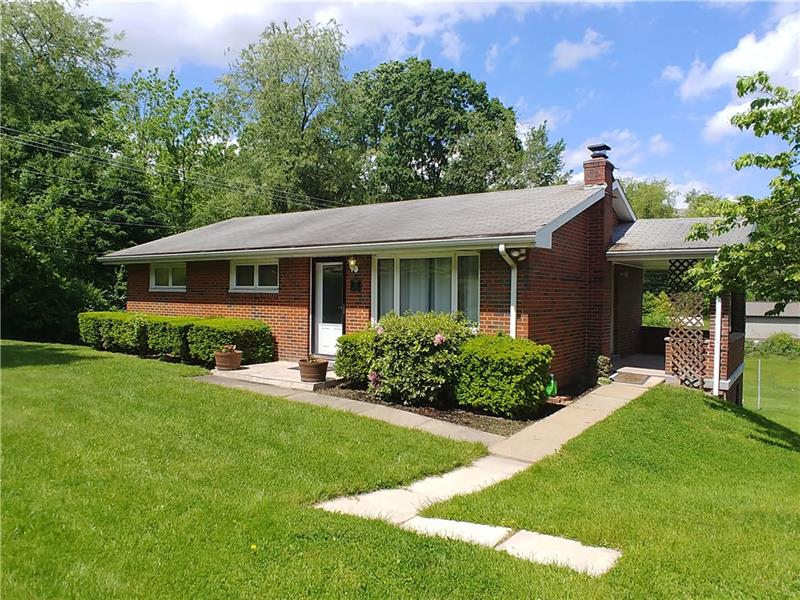 35 Huff Avenue Ext, City of Greensburg