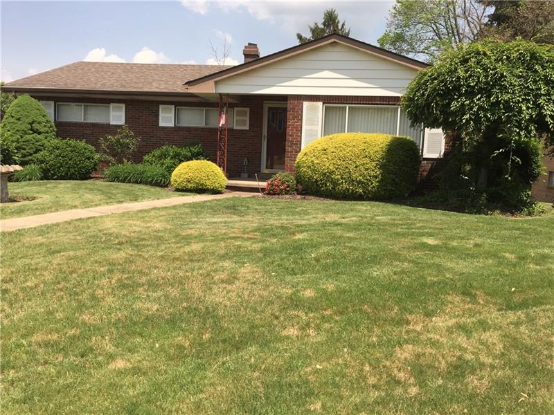 607 Pikeview Dr, Plum Boro