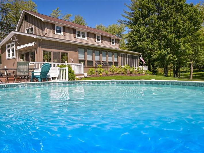 808 Cayuse, Coolspring Twp