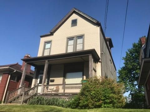 156 N Fremont Ave, Ross Twp