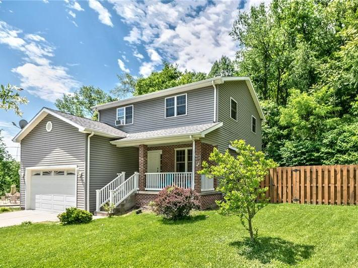 1452 Cliffview Road, Ross Twp