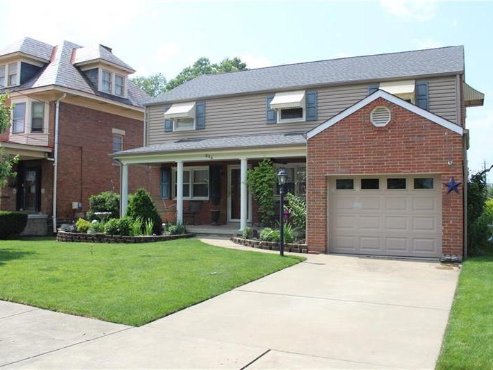 654 Gregg St., Bridgeville