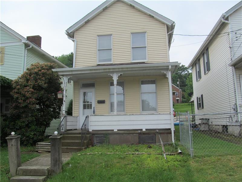 624 Division Street, Jeannette